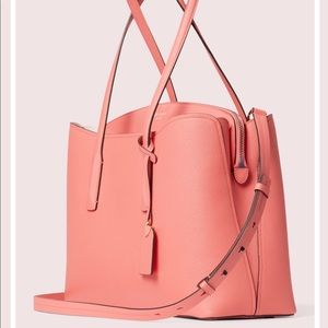 Kate Spade Marguax Large Work Tote